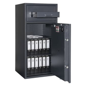 Format GEMINI Pro D-I / 340 Deposit Safe