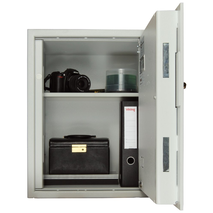 Wertheim AMS800RK Certified Grade 1 Wall Safe
