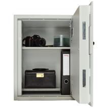 Wertheim AMS8001RK Certified Grade 1 Wall Safe