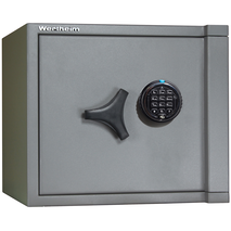 Wertheim AG10 Certified Grade 1 Safe