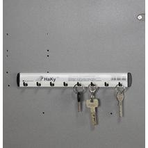 Wertheim Key Rack