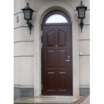 Kaso Guard Security Door