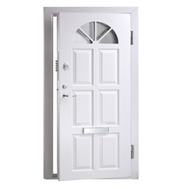 Entrance Security Door