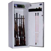 Sistec Gun Safe (8 unit) WSE 150/60 Certified Safe Grade 0
