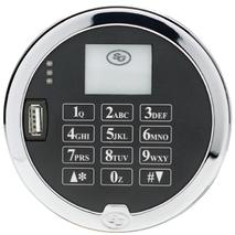 Digital Time Lock - USB - Sargent And Greenleaf Audit Lock For Safes And Vaults