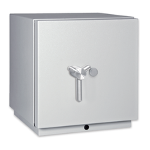 Fire Star Plus 1 Grade 1 Fire Resistant Home Safe - Front View