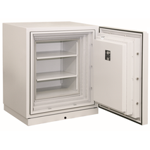 Fire Star Plus 2 Grade 1 Safe For Data -Capacity View
