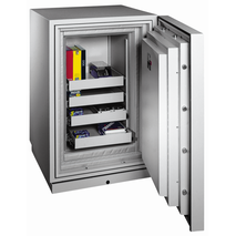 Format Grade 3 Certified Fire Data Safe - Fire Star Plus 3 - Capacity View