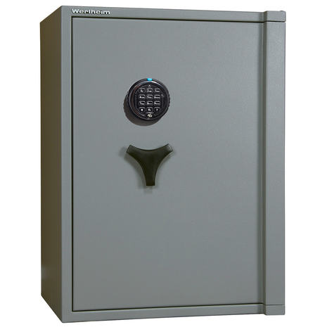 Wertheim AG20 Certified Grade 1 Safe