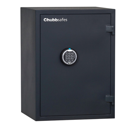 Chubb S2 - Size 50 Fire Cabinet
