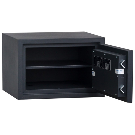 Chubb S2 - Size 20 Safe - Open View