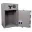 AG20DF Deposit Safe Grade 1 Door Open